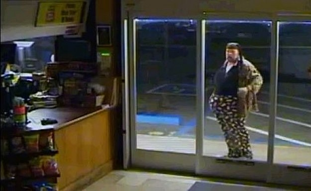 Bumbling Burglar Sweet Pants