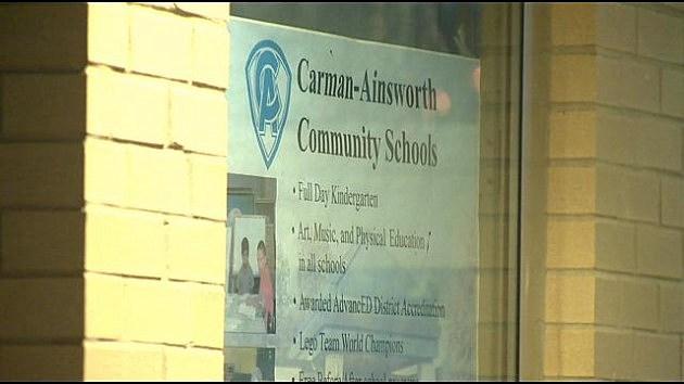 Dye Elementary First Grader Brings A Gun To School