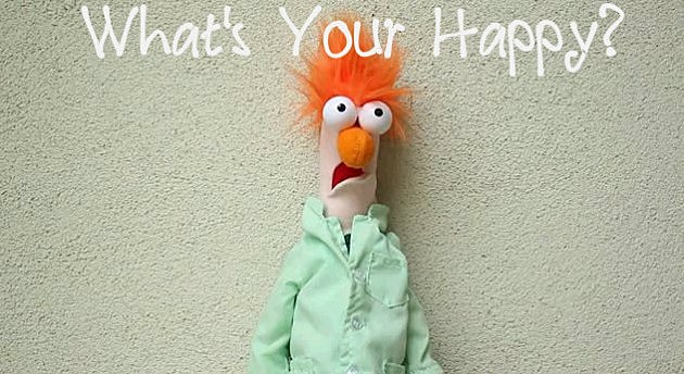 What Is Your Happy