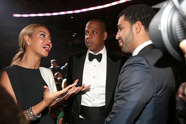 Drake And Beyonce