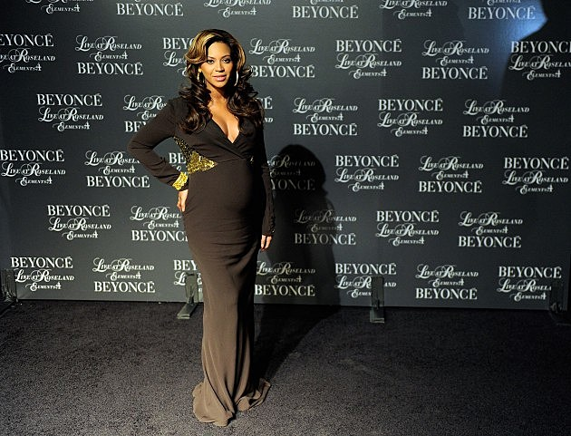 Beyonce Rumored To Be Pregnant With Baby Number Two