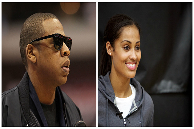 Jay-Z Surprised Skylar Diggins with a Mercedes Benz on Graduation Day