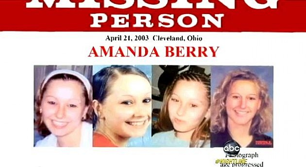 3 Cleveland Women Found Alive after Missing For 10 years