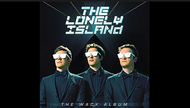 Lonely Island Wack Album