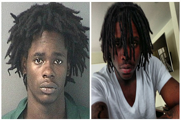 Chief Keef Impersonator Steals Car, Fails at Driving Stick Shift