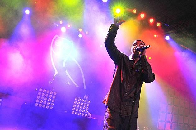 Drake Announces Tour