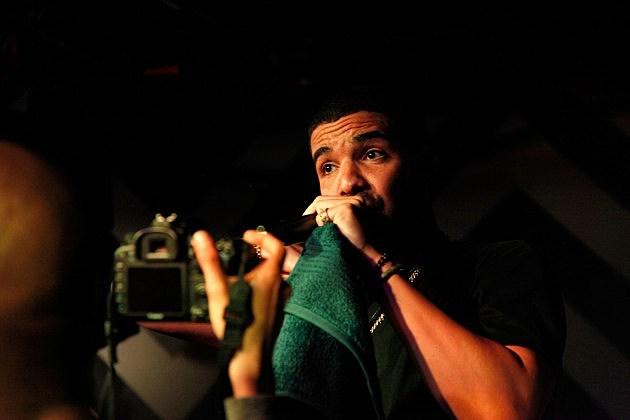 New Drake Music