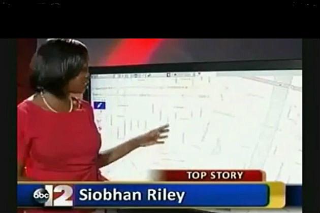 Siobhan Riley