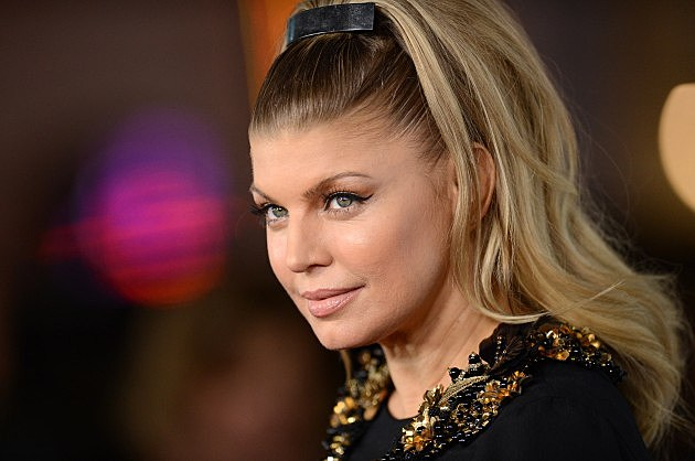 LV Thinks Fergie's Legal Name Change is Pointless