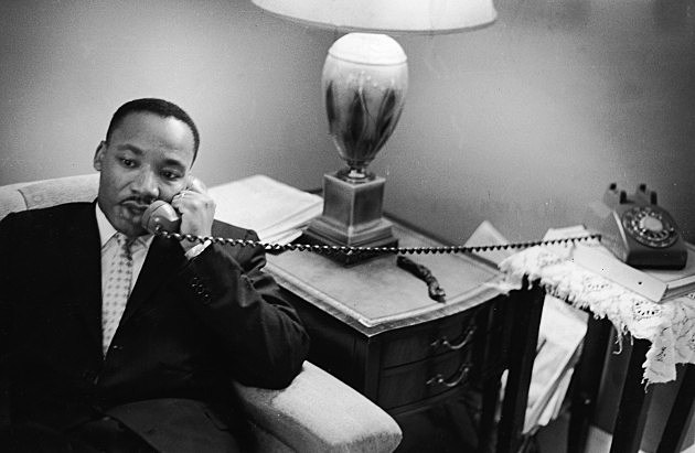 LV Reflects on Dr. Martin Luther King Jr's 'I Have A Dream' Speech