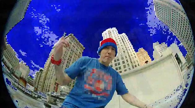 Eminem Reveals 'Marshall Mathers 2 LP' 2013 Release Date + 'Berzerk' Trailer