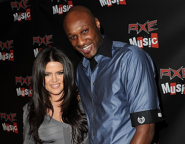 Khloe And Lamar Ofiicially Seperate