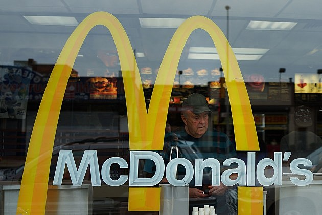 Wisconsin Man Makes a 'McEverything' by Spending $140 at McDonald's