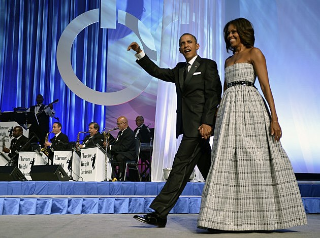 President Barack Obama Says He Stop Smoking Due Being Scared of His Wife