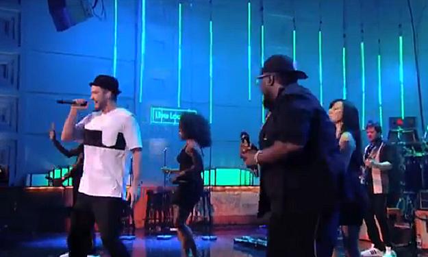 JT Live Lounge