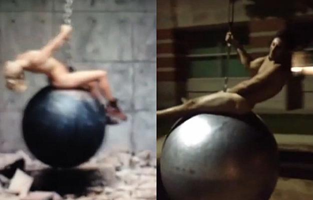 MileyGVSU