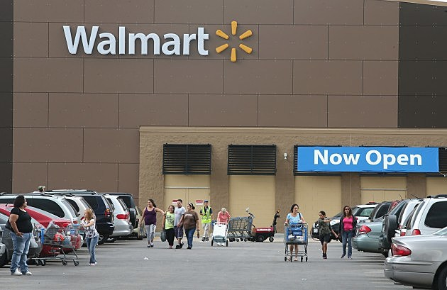 Wal-Mart Workers planning to strike