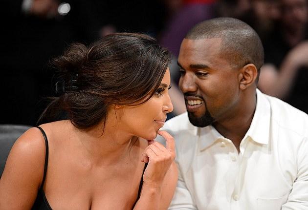 5 Kanye West Lyrics That Suggest Why He Shouldn't Marry Kim Kardashian