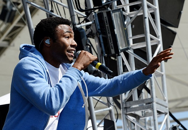 Childish Gambino Delivers New Song '3005' [Audio]