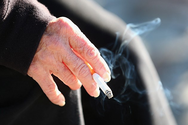 Michigan Lawmaker Seeking Bill to Limit Smoking Around Minors