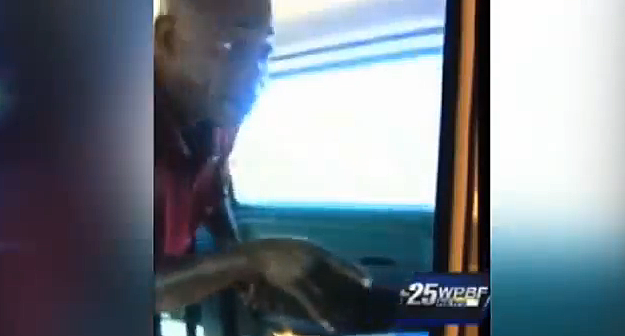 Bus Driver Ties Up Autistic Kids Hands On Bus