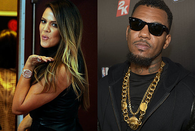 Game Attacks Paps For Khloe