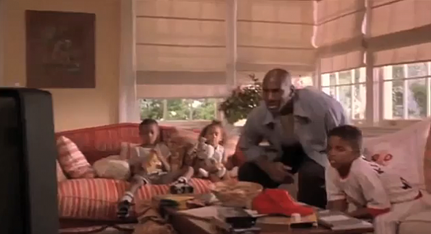 Michael Jordan Reacts to Miley Cyrus '23' Video