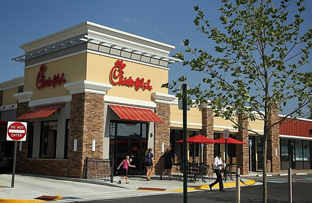California Man Arrested After Trying to Sell Chick-Fil-A Costume on Craigslist