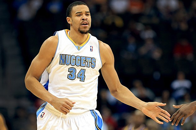 Flint's JaVale McGee Giving Free Turkeys to Families and Veterans in Need