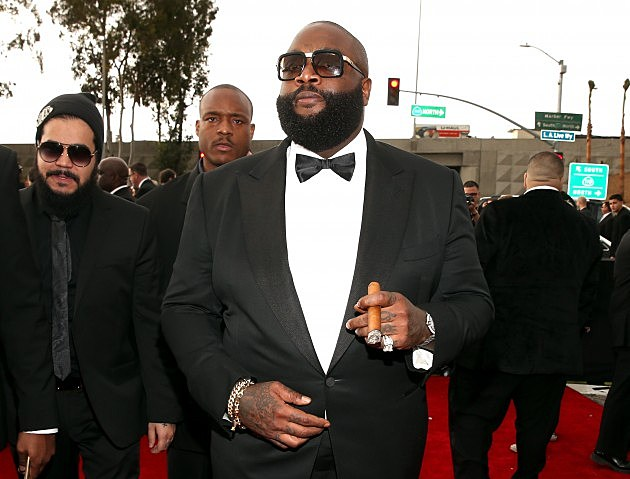 Win Your 'Boss Boarding Pass' to See Rick Ross Perform Live at the Masonic Temple