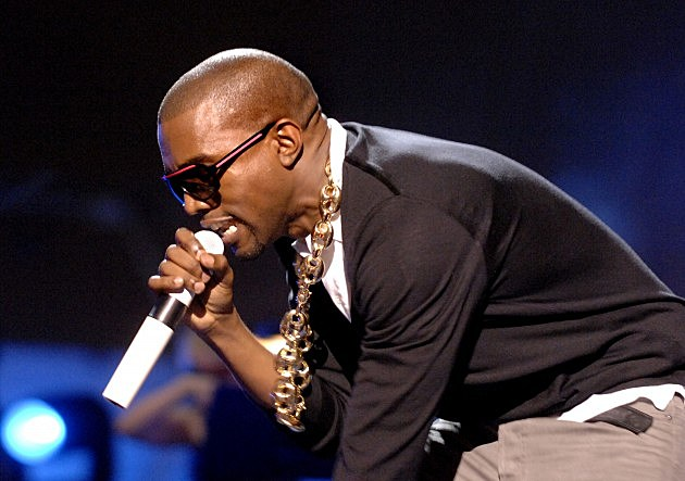Kanye West Latest Concert Rant is About Nike, Signs Deal With Adidas