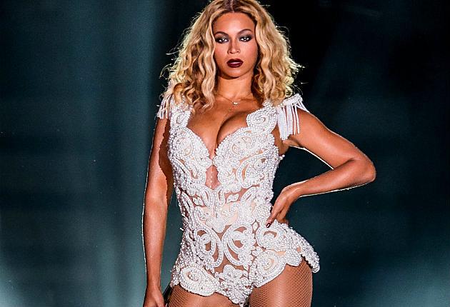Beyonce Album