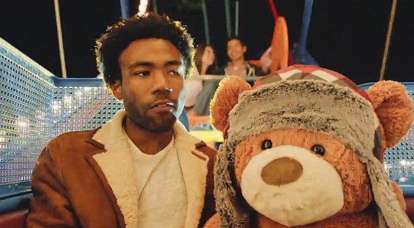 childish gambino think of me - photo #28
