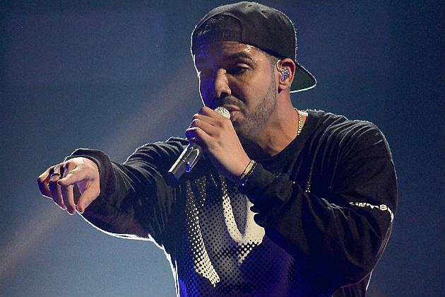 Drake New Music