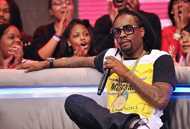 Wale Wears the Unreleased Supreme and Nike Air Foamposite One 'Red'