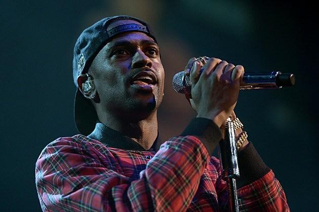 Rapper Big Sean Delivers '1st Quarter Freestyle'