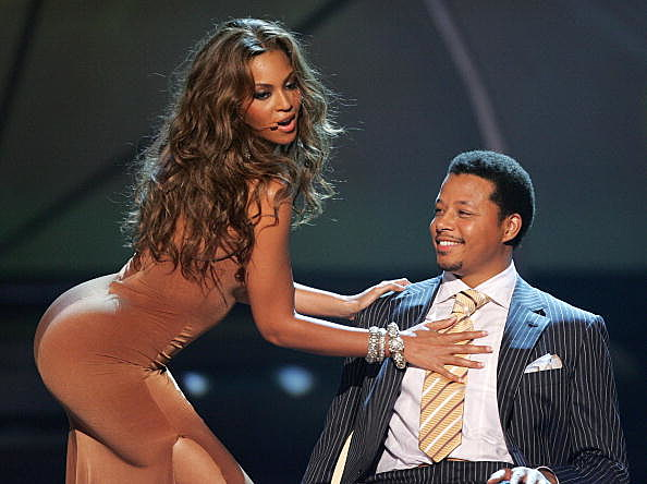 Remember Beyonce's Lap Dance at the BET Awards 2005? - Throwback Thursday