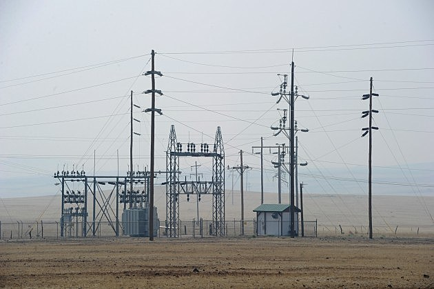 Consumers Energy Delays