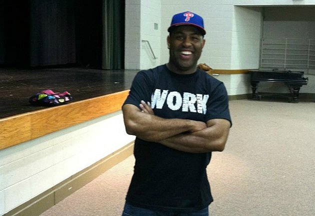 Download Eric Thomas' 'Greatness Is Upon You' Mixtape