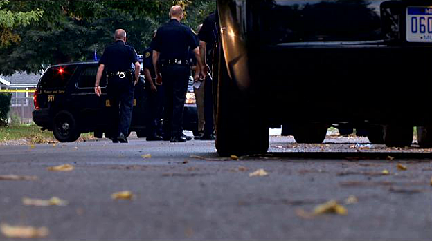 Flint Records 52 Homicides in 2013, Lowest in Seven Years