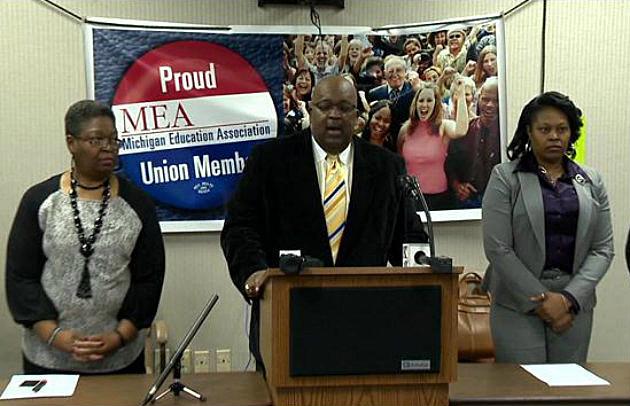 Flint School Board