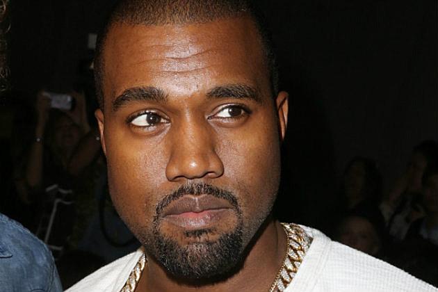 Kanye Punch Teen