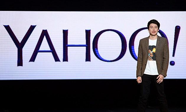 Yahoo Passwords Stolen