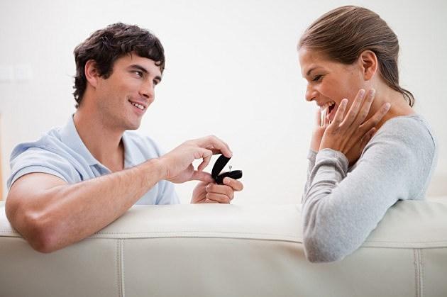 Crazy Boyfriend Kidnaps Girlfriend in Hopes She'll Marry Him