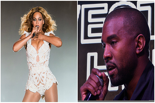 Listen to Beyonce's 'Drunk In Love' Remix Features Jay Z and Kanye West