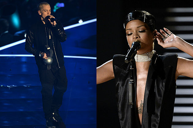 Eminem And Rihanna Announce Monster Tour