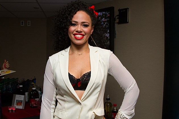 The Beautiful and Talented Elle Varner Releases New Song 'Cold Case'