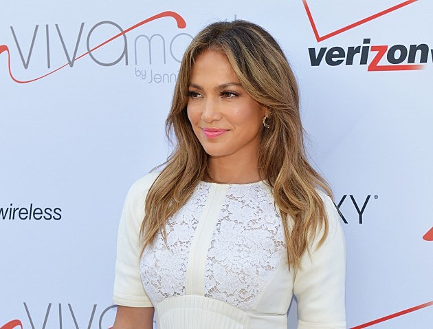 Jennifer Lopez Talks 'I Luh Ya Papi' Video, New Album, and What She Cooks With LV