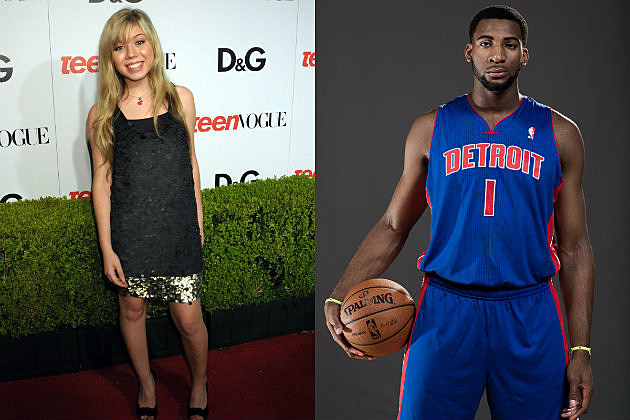 pistons star andre drummond gets dissed by exgirlfriend