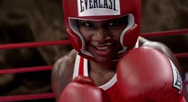 Flint's Claressa Shields Makes a Cameo in Audi's 'Dues' Commercial on Her Birthday